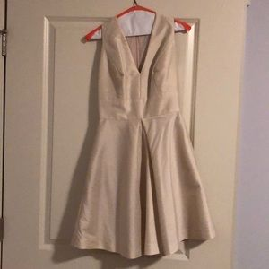 Alfred Sung Size 4 Dress